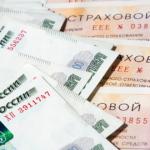 новые тарифы осаго с 1 января 2019
