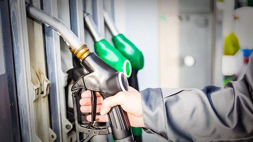 цены на бензин в июле 2019