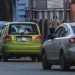 Водителей могут начать лишать прав за нечитаемые номера