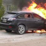 17 причин возгорания автомобиля – а сразу и не подумал бы